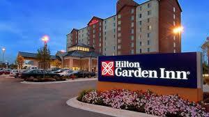 hotel hilton garden inn chicago ohare airport des plaines il 3