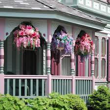 Front Porch Topiary Porch Landscaping Ideas For Your Front Yard And More