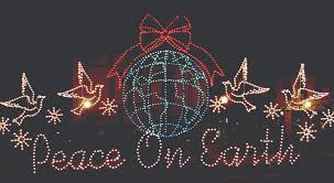 Christmas Decorations For Commercial by Commercial Christmas Decorations Christmas Made In The Usa
