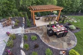 Landscape Deck Patio Designer Patio Design And Construction In Minneapolis Mn Southview Design