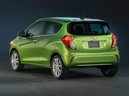 chevrolet spark new 2017 chevrolet spark price photos reviews safety ratings