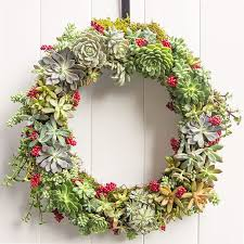 succulent wreath how to make a succulent wreath nordstrom fashion