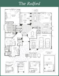 trilogy floor plans trilogy redmond 55 active resort style living