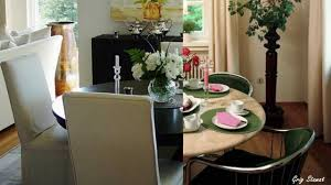 Design Dining Room by Small Dining Room Design Ideas Youtube