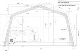 barn style roof house plan gambrel roof barn with roofing a frame cabin plans home