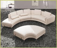 Semi Circle Couch Sofa by Sofa Beds Design Wonderful Modern Circular Sectional Sofas Design