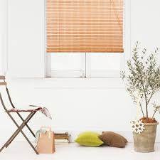 natural bamboo roll up window blind roman shade sun shade wb 9a1