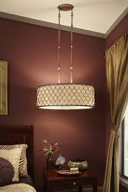 bedroom ideas fabulous awesome drum pendant lights pendant
