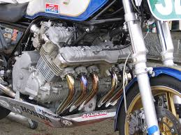 vintage honda rare vintage 1000cc 6 cylinder honda cbx 6 motorcycle flickr