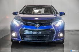 toyota siege 2016 toyota corolla 1 used for sale in 8l gr electrique