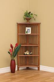 Corner Bookcase Units by Best Corner Bookshelf Design Ideas U0026 Decors