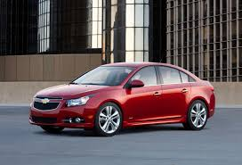Car Dimensions In Feet by Chevrolet Pressroom United States Cruze