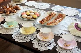 tea party table tea party table setting tea party table setting table decoration
