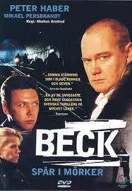 Beck - Spår i mörker (1997)