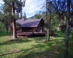 Cabin Styles Cabin For Sale Landleader Off Grid Cabin In The Boise National