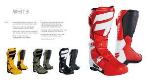 shift motocross gear enduro21 first look u2014 shift mx 2018 racewear