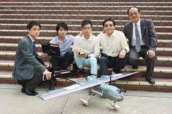 Home Design Competition Shows Polyu Students Show Prowess In Uav Design Competition Suas News