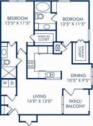 post brookhaven floor plans 1 u0026 2 bedroom apartments in addison tx camden addison
