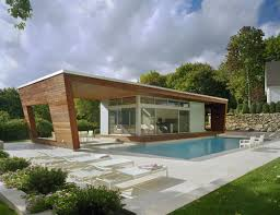 amazing modern style wooden accent house plans with pools excerpt