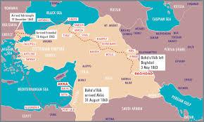 Location Of The Ottoman Empire by Baha U0027i Faith Beliefs Teachings U0026 History