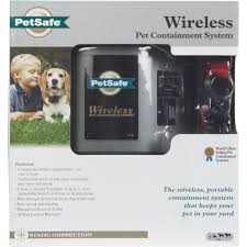 petsafe pet containment system radio fence if 300 do it best