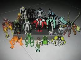 ben 10 ben 10 alien force toys bontoys