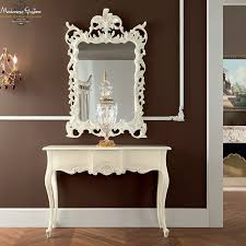 console table and mirror set lovely console table set mirror cienporcientocardenal com