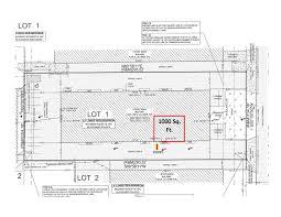 industrial building floor plan du page