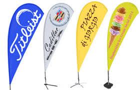 banner stands retractable indoor displays outdoor flags