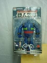toys u0027r u0027 us limited edition tetsujin 28go action figure from japan