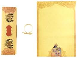 indian wedding invitations scrolls scroll invitation cards scroll wedding boxes indian wedding store