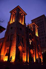 san fernando cathedral light show fernando cathedral san antonio texas sa the night light show