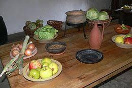 cuisine romaine antique aliments dans la rome antique vikidia l encyclopédie des 8 13 ans