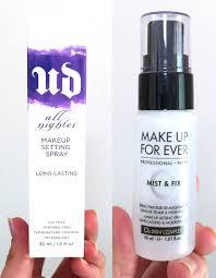 mac makeup setting spray mugeek vidalondon