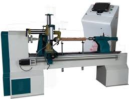 automatic wood turning machine manufacturer from chennai
