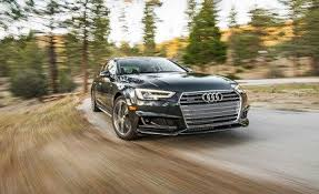 what of audi a4 audi a4 reviews audi a4 price photos and specs car and driver