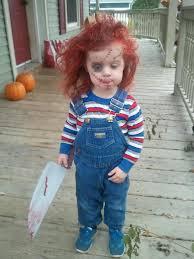 Halloween Costumes Chucky Homemade Halloween Costumes Ideas 25 Homemade Halloween