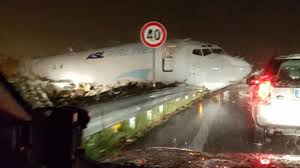 lexus turbo goes airborne and jumps the fence crash of a boeing 737 476 in bergamo b3a aircraft accidents archives