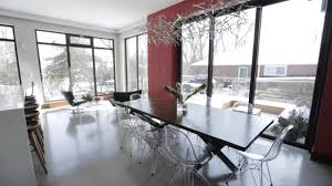home design show toronto 2016 interior design u2014 actor yannick bisson u0027s modern open concept