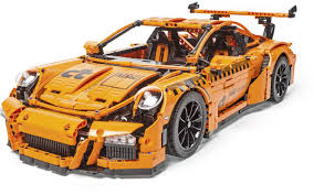 lego audi r8 porsche the lego car blog