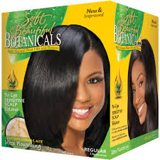 top relaxers for black hair creme of nature with argan oil from morocco advanced straightening