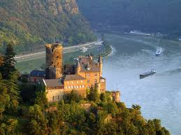 a cruise on the rhine river a delight