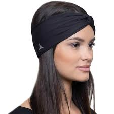 yoga headband tutorial thick headbands for working out hbanded win