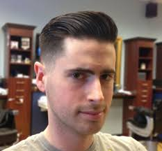 best haircuts for men with thin hair fade haircut