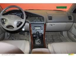 acura inside parchment interior 2001 acura tl 3 2 photo 40060263 cars for