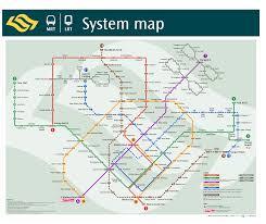 Smu Campus Map Singapore Public Transport Xchangehousing