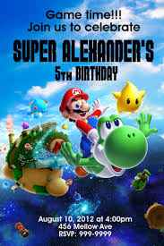 191 best mario bros 7th birthday party images on pinterest super