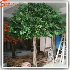 export artificial oak trees branches and leaves artificial oak