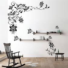 New Bigger Size Cmcm Hall Bedroom TV Decorative Art Wall - Home decor wall art stickers