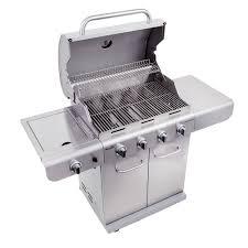advantage 4 burner gas grill char broil